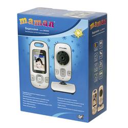 Видеоняня MAMAN ВM2600